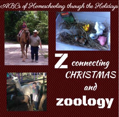 christmasandzoology