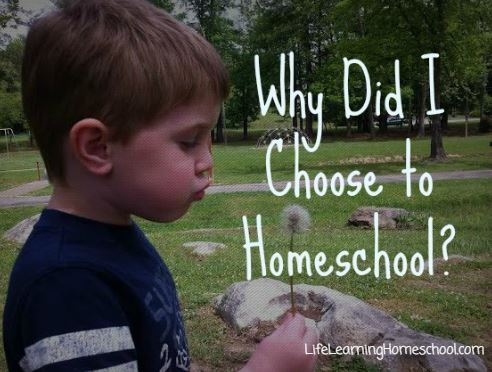 choosehomeschool
